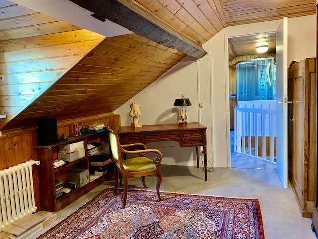 Chambre 2 au 1er étage