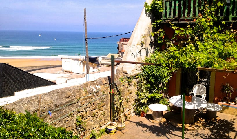 *** Surf House San Sebastian - Donostia - Villa