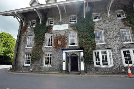 Hafod - Guesthouse