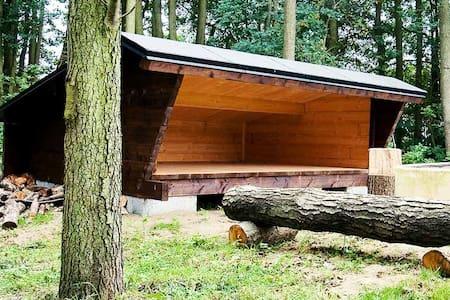 Windshield (free), hammocks to rent - Kristianstad Ö - Άλλο