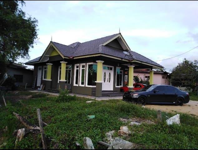 D'Uqasha Homestay Kuala Terengganu