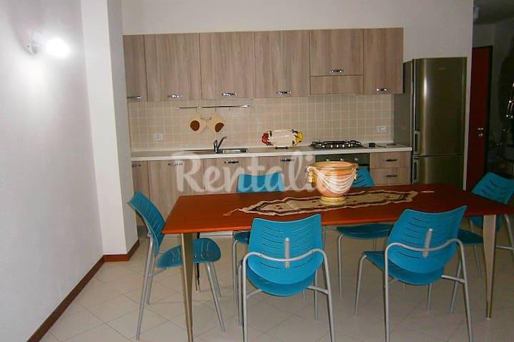 SANT'ANTIOCO: in centro - Sant'Antioco - Apartment