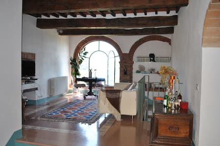 Holiday home Casa Marelli