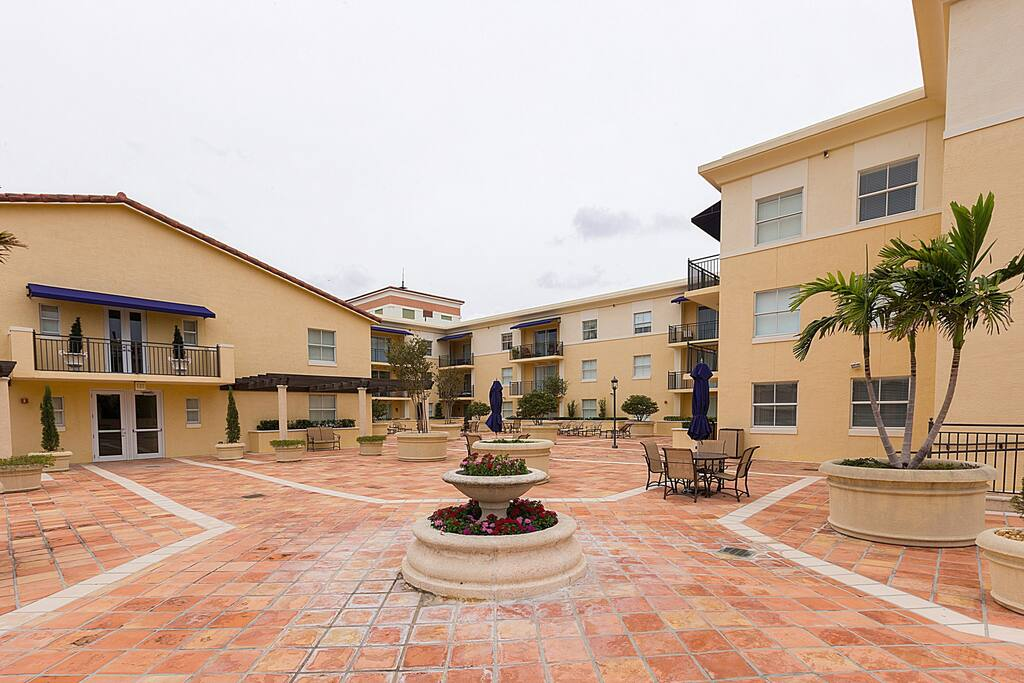 Coral Gables Furnished Apartments For Rent