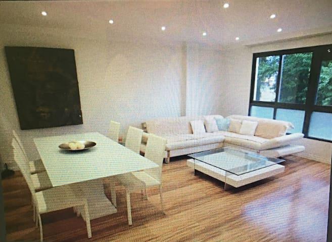 Moderno apartamento en Alzira - Alzira - Apartament
