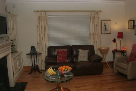 House by the sea /Double Room - Salthill