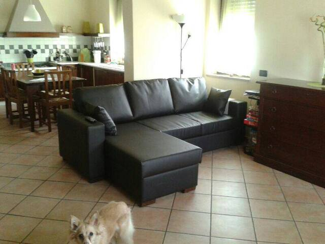 Locanda di Nina - Sarcedo Vicenza - Apartmen