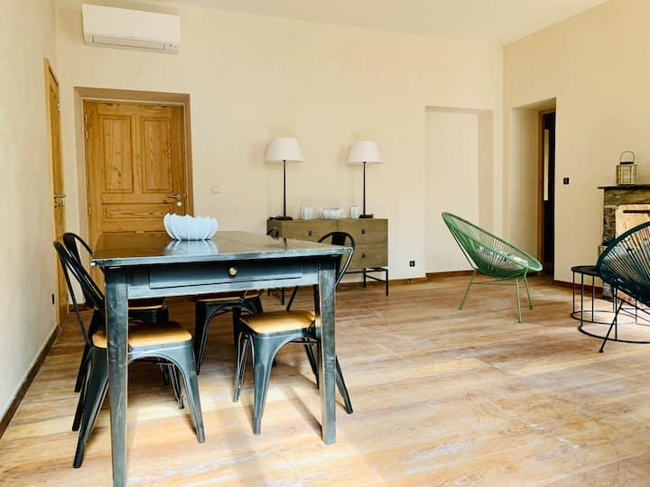 Bonifacio : Appartement au Coeur de la Citadelle