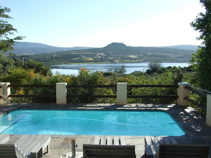 Breathtaking House - Clanwilliam