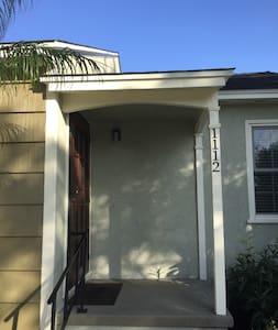 My House - Long Beach