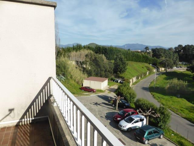 Appartement Ajaccio près des plages - Ajaccio - Appartement