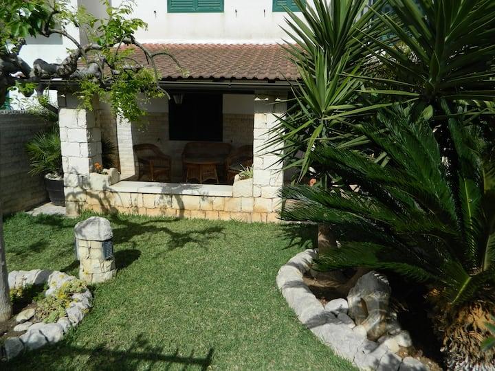 Vancanze mare/Summer holidays Villa