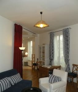 Chambre d'hôtes n°1, belle maison - Châtillon