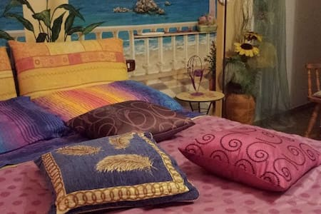 B&B Dormire vicino A1 Ceprano FR - Falvaterra - Bed & Breakfast