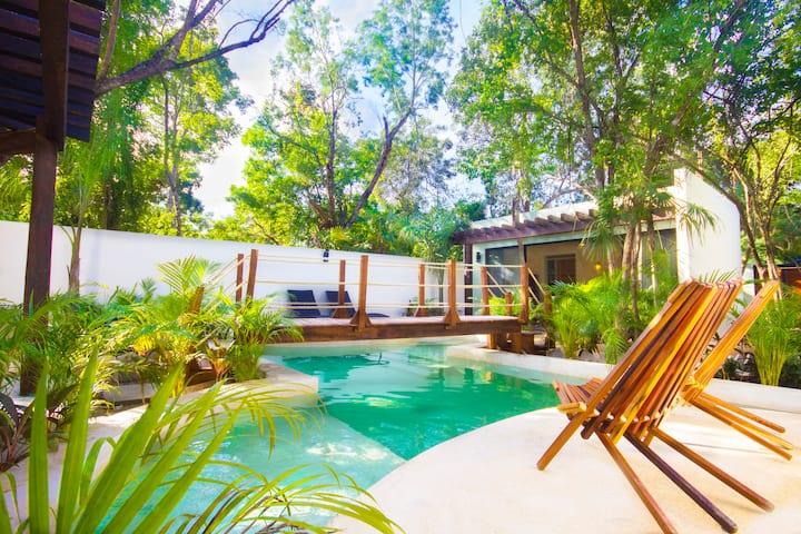 Villa Oasis by Los Amigos Tulum