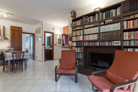 Your home in Turin - Turin - Wohnung