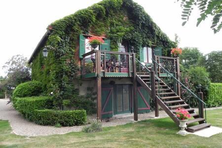 Gästehaus des Schlösschens