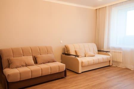 Современная квартира, в 5 минутах м.Новогиреево