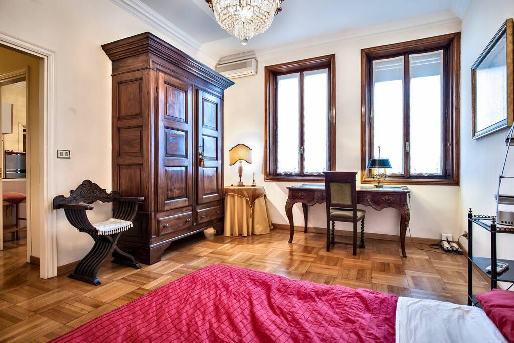 Appartamento piazza duomo milano appartamenti in affitto for Appartamenti in affitto milano
