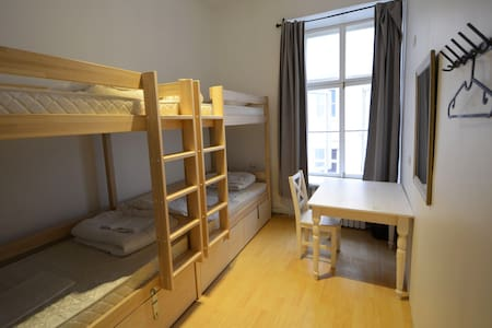4 bed room #1