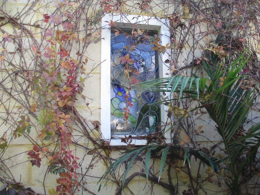 Autumn at RoseMoore