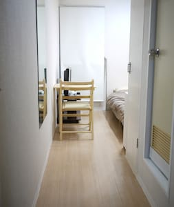 Near Shin-Osaka Station! NEWLY opened room! No.202 - Ōsaka-shi