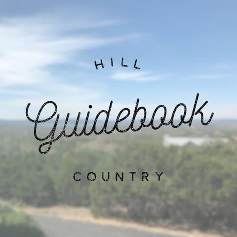 Aaron & Breanna's guidebook