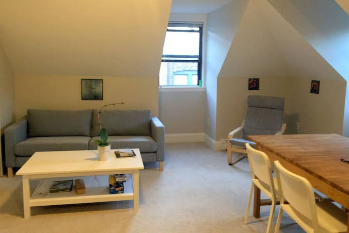 Best Place in Boston! - Boston - Appartement