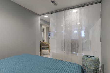 WOWyour own entrance, kitchen, bath& walkin closet - Capitol Heights - Casa