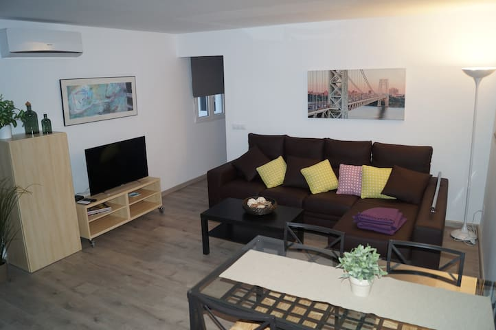 Apartamento centro Alcudia 2 person - Alcúdia - Apartment