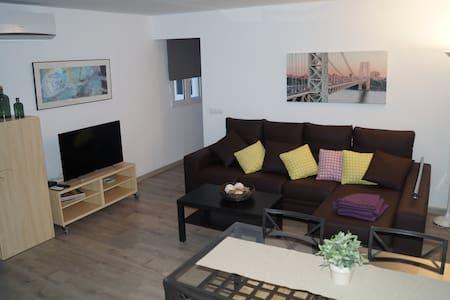 Apartamento centro Alcudia 2 person - Alcúdia - Lägenhet