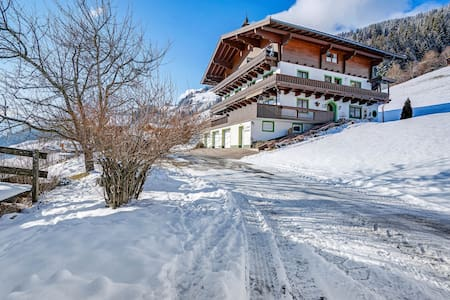 Cosy Holiday Home in Bramberg am Wildkogel with Terrace