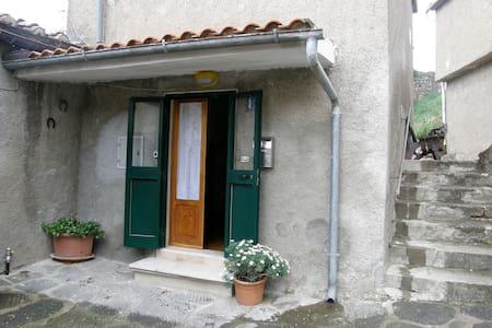 casa in piccolo paese della maremma - Castiglione della Pescaia - Dům