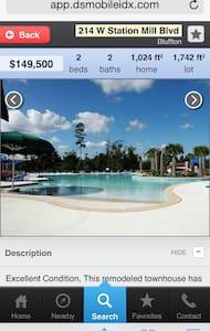 Resort-like amenities await you! - Bluffton - Huis