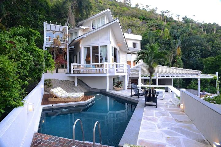 Casa Mirante de Itacoatiara, Niterói ,RJ