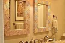 Bathroom (Private if 2nd Room is Not Rented--Otherwise Shared)