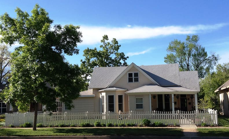 Charming in the heart of Oldtown-I - Fort Collins  - Andet