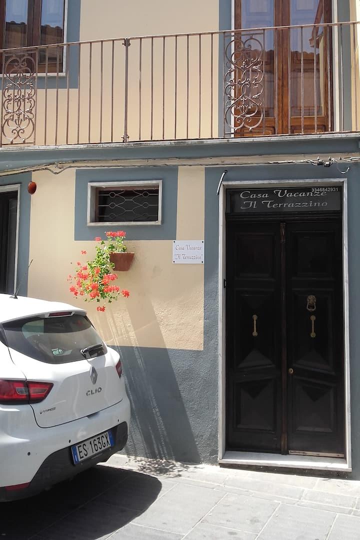 """Casa vacanze """"Il Terrazzino"""""""