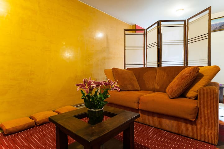 Comfortable Apt Chico AV15 @ Cll100 - Bogota - Apartment