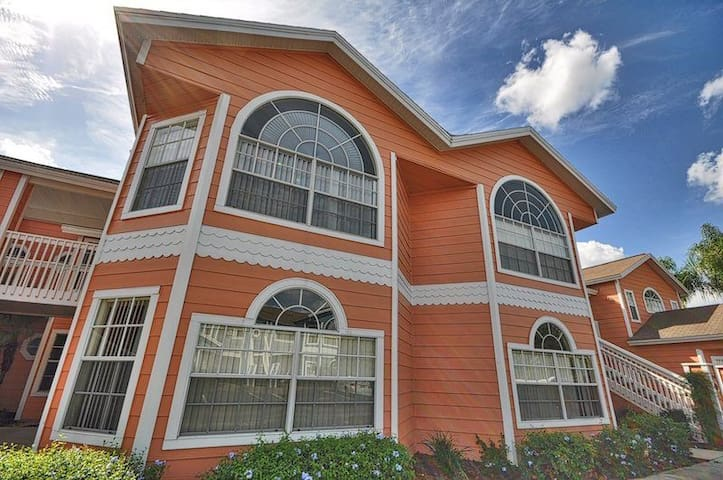 Orlando 3 Bed near to Disney Parks - Kissimmee
