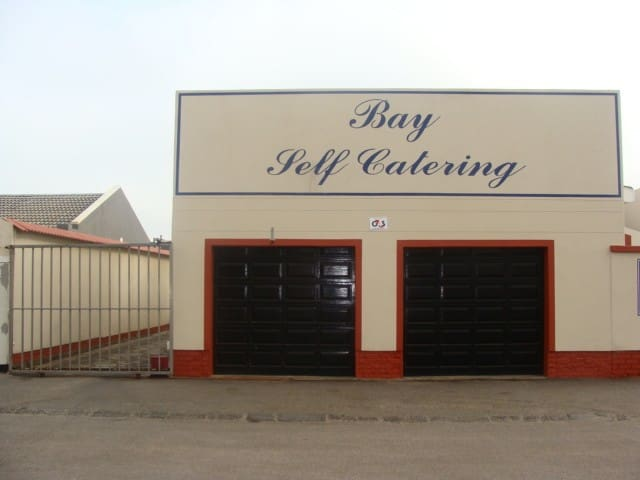 1st STREET NORTH FLAT 2 - Walvis Bay - Appartement