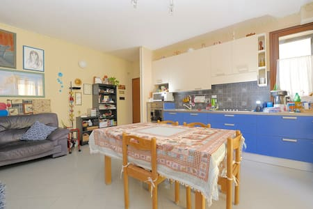 Bed & Breakfast  ASALIAH REIKI - Case Speltra - Apartament