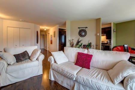 super condo near laval - Saint-Eustache - Condominium