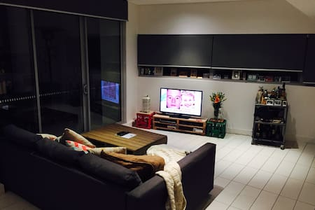 Stylish Apartment in Surry Hills