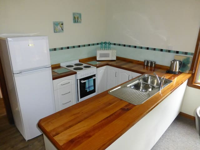 Casuarina Cottage at Eagles Rise, Sisters Beach
