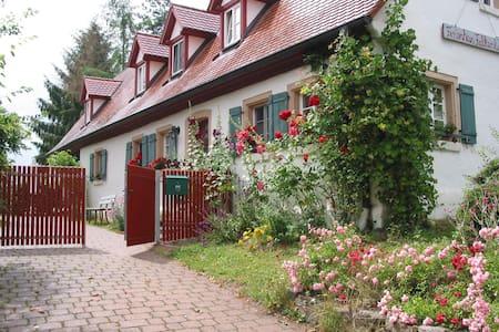 Ferienhaus Falkenlust - Haundorf