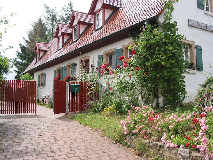 Grosses Ferienhaus am Altmühlsee Brombachsee