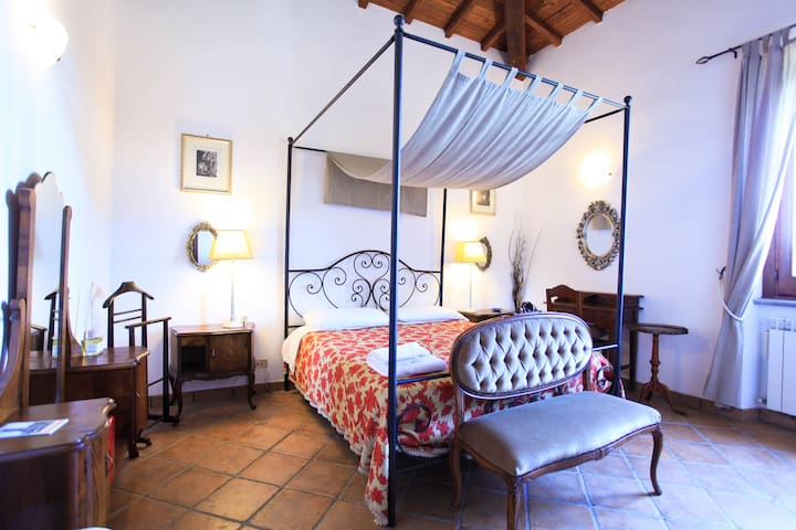 Charming villa 25 min from Rome - Ardea