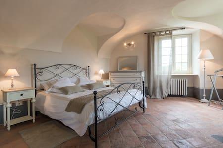 La dimora del Leu -Charme e comfort - Casalborgone - House