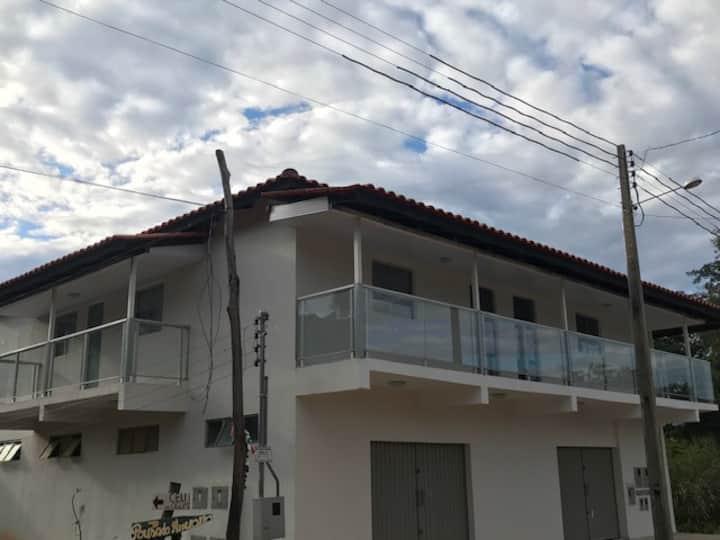 Apartamento em Cavalcante